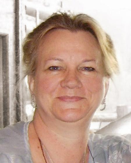 Jeannette Stutzman