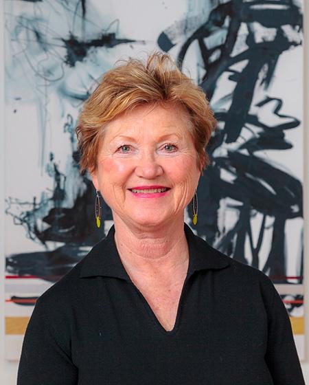 Lydia Riegle