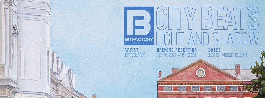 City Beats, Light and Shadow